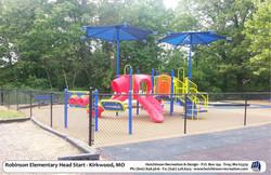 Robinson Elementary Head Start - Kirkwood-MO