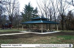 Ferguson Park - Ferguson-MO (Shelter)