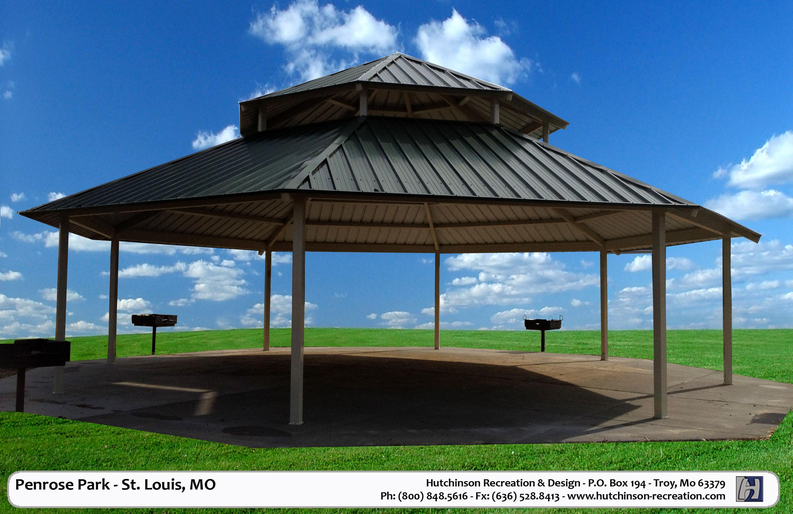 Penrose Park - St Louis-MO (Shelter)
