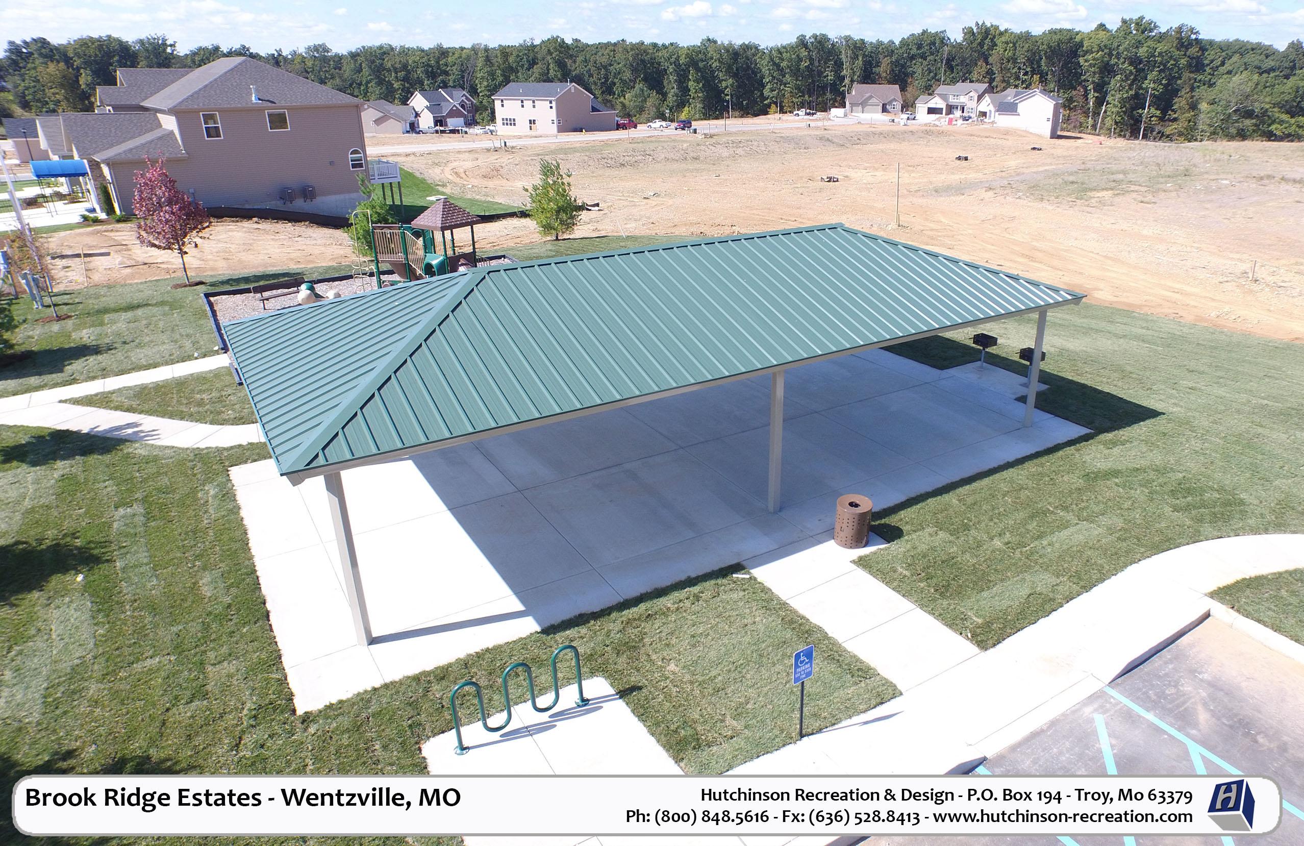 Brook Ridge Estates - Wentzville-MO (Shelter)