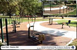 Shaw Park - Clayton-MO
