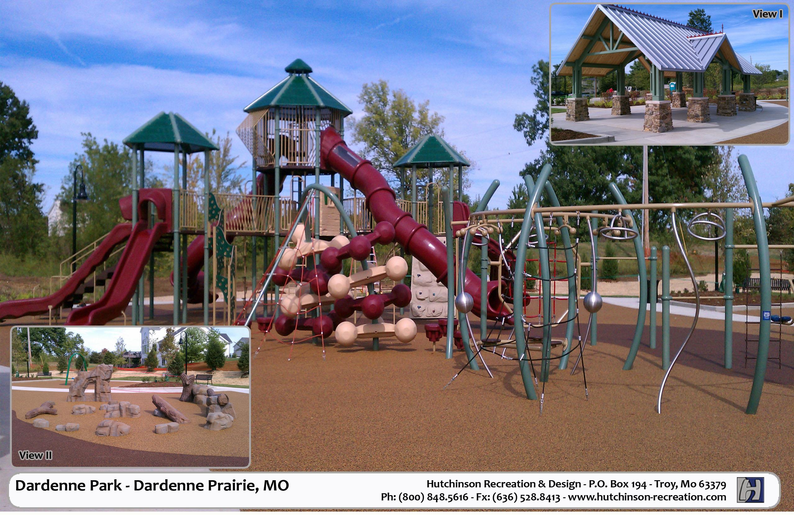 Dardenne Park - Dardenne Prairie-MO