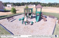 Brook Ridge Estates - Wentzville-MO