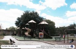 Fox Park - St Louis-MO
