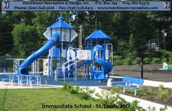 Immacolata School