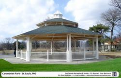 Carondelet Park - St Louis-MO (Shelter)