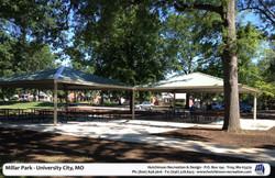 Millar Park - University City-MO (Shelter)