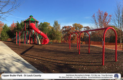 Upper Buder Park - St Louis-MO