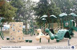 Kiwanis Park - Hannibal-MO
