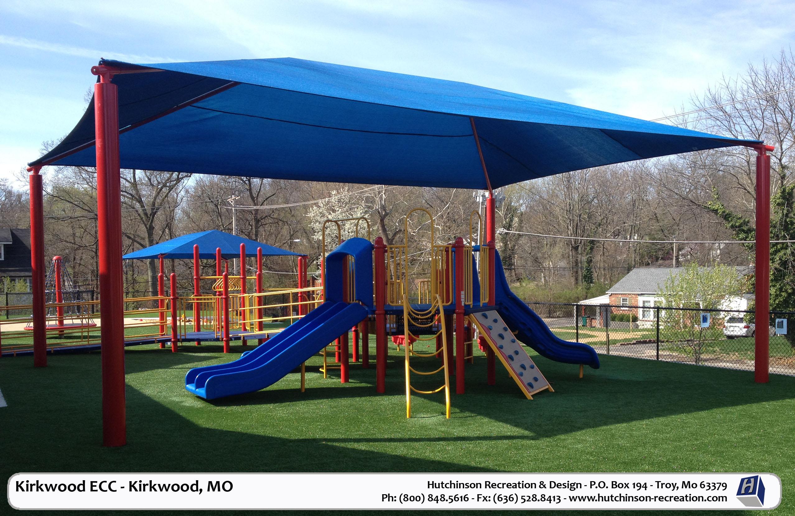 Kirkwood ECC - Kirkwood-MO