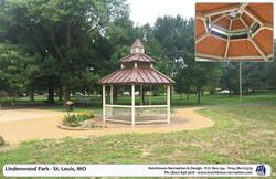Lindenwood Park - St. Louis-MO (Shelter)