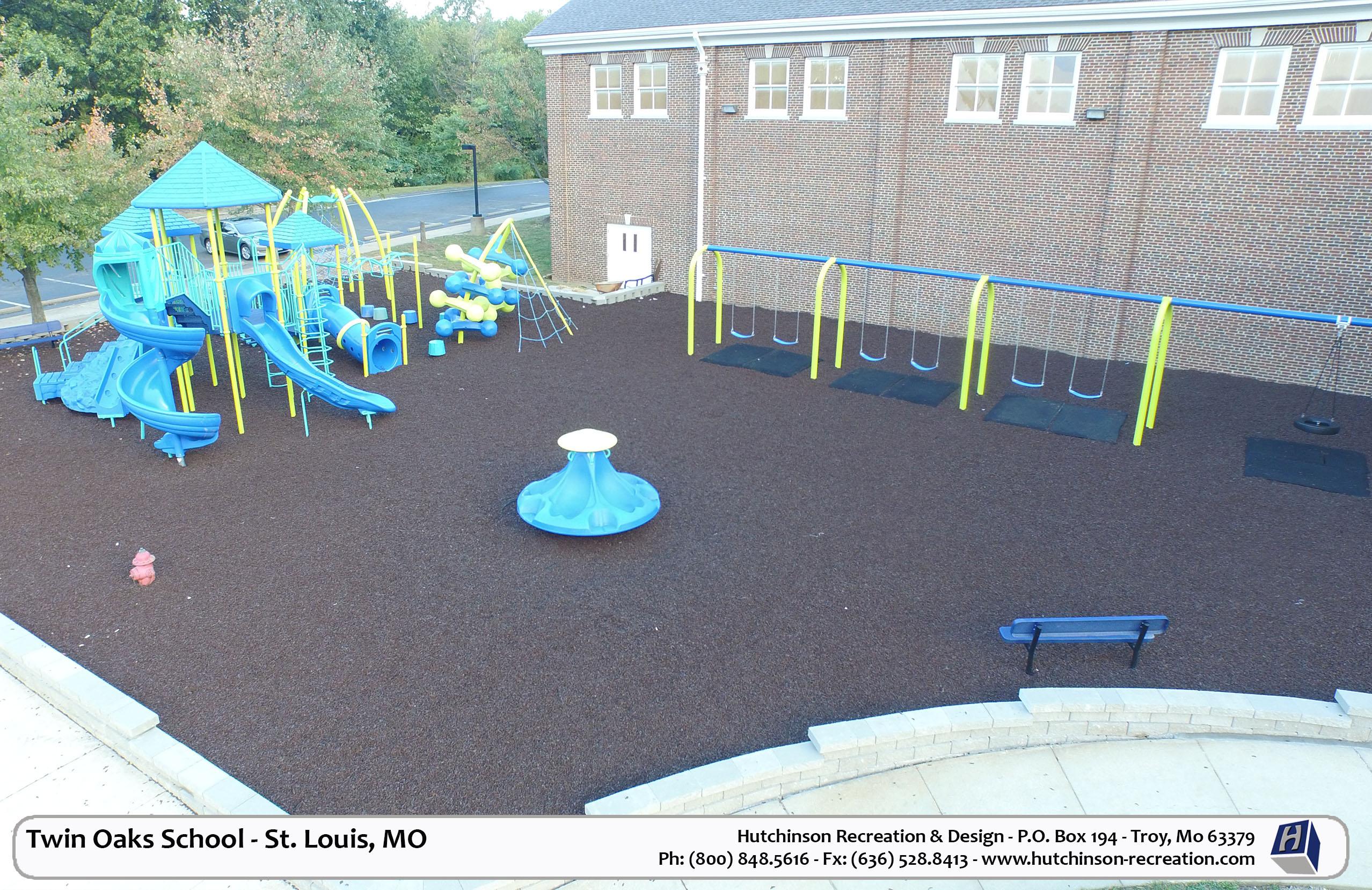 Twin Oaks School - St Louis-MO