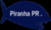 Piranha PR logo