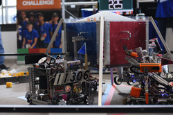 Beyoncé, our RR2 Robot