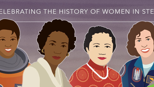 Women in STEM Throughout History
