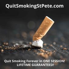 Quit Smoking St Pete
