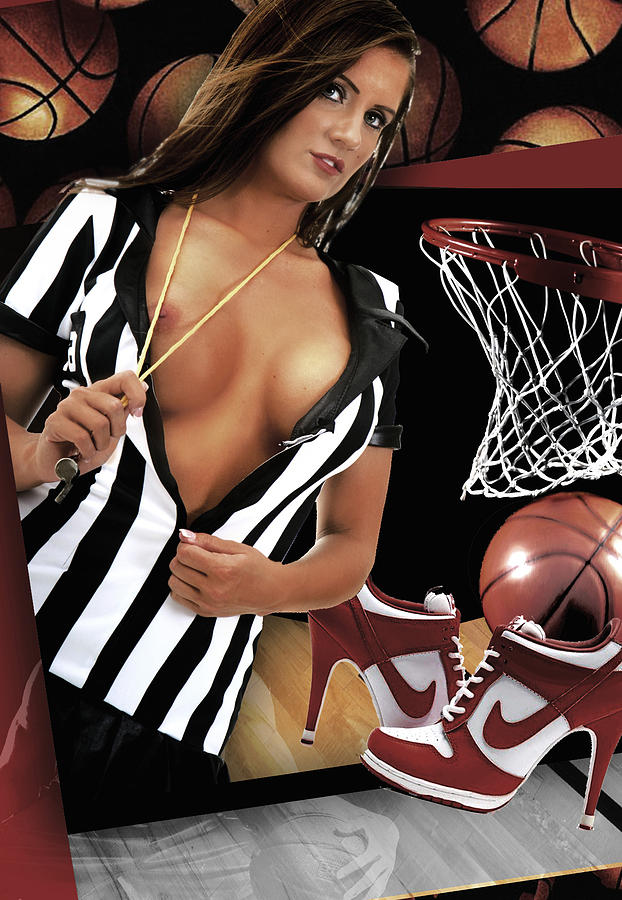 Saturday - Sexy Sports Night