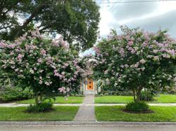 1121 21st Ave N in St Petersburg, FL, street view