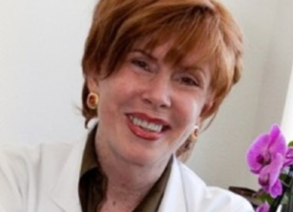 Interview with Dr. Bunny Vreeland