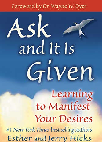 Ask And It Is Given Emotional Guidance Scale