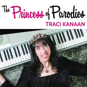 Princess of Parodies