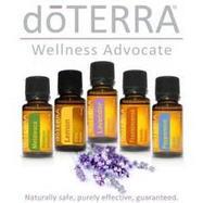 doTerra Wellness