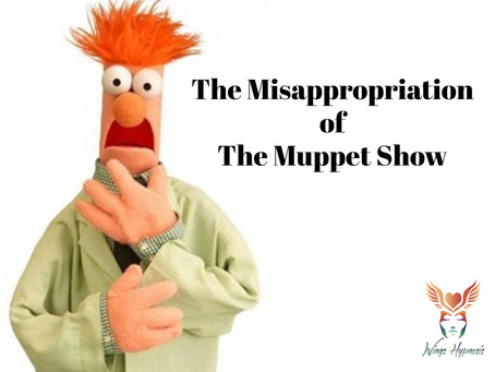 The Misappropriation of The Muppet Show