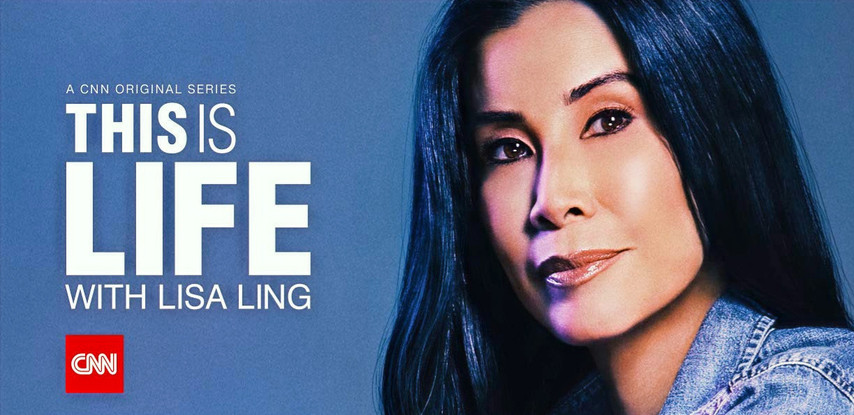 CNNs This is Life with Lisa Ling