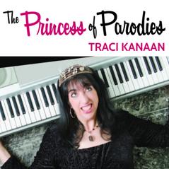 The Princess of Parodies