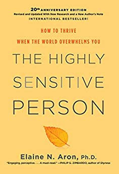Highly Sensitive Person Test