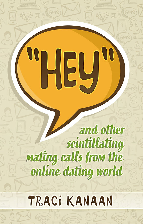 Hey And Other Scintillating Mating Calls