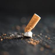 Smoking Cessation Questionnaire