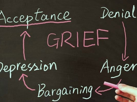 Covid-19 and Grief