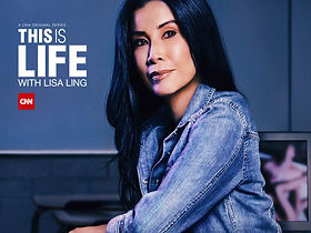 Ths is Life with Lisa Ling CNN