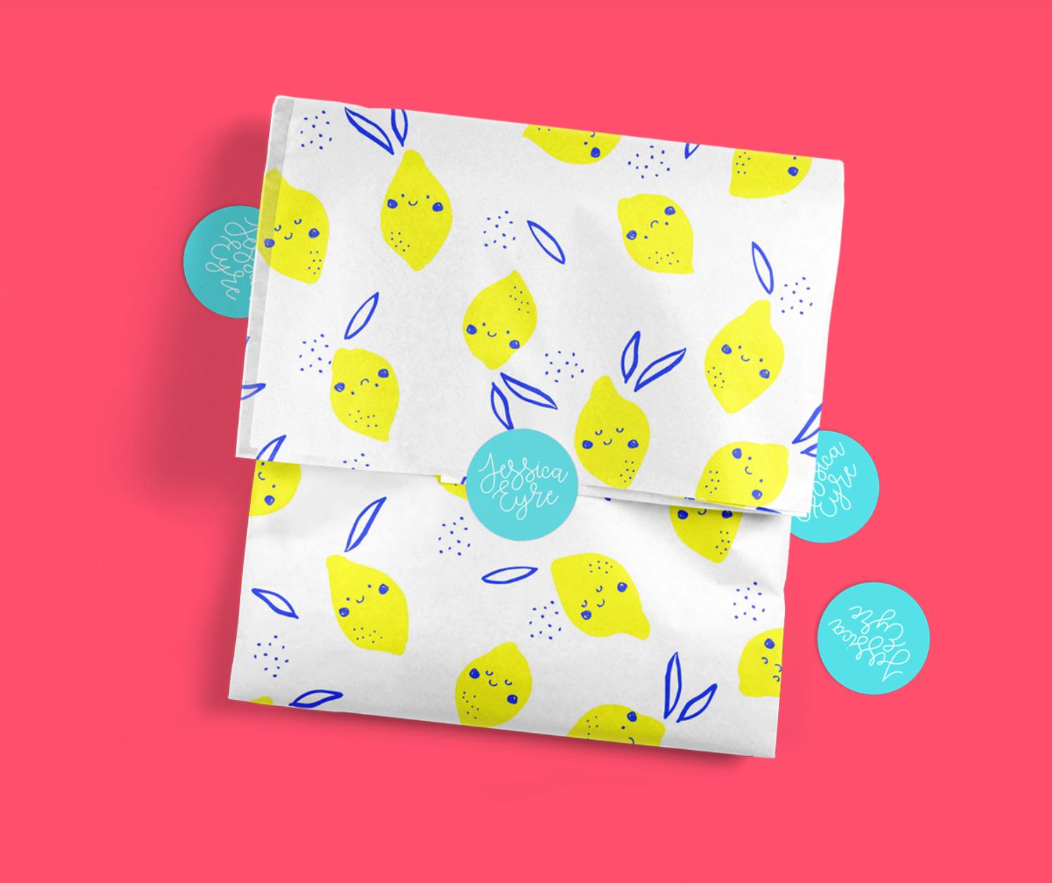 Tissue paper for Noissue
