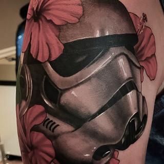 Tattoo By Dimas Reyes Kingdom Studio
