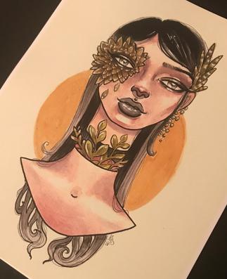 growth by Liz Reyes