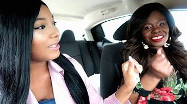 MEETING A SUBSCRIBER CHIT CHAT (Nadine T