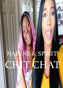 Nadine & spirit chit chat channel cover