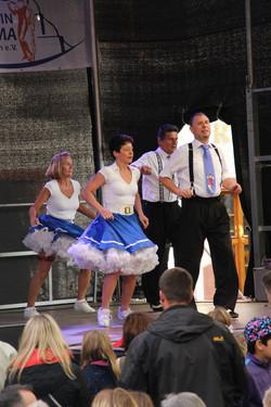 Stadfest Grimma 2015 (1)