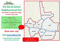 Local neighbourhood plan consultation deadline extended