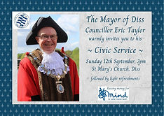 Mayor-making Ceremony