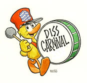 Diss Carnival 2020 CANCELLED