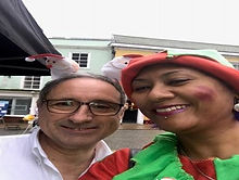 Mayor Blog - Park Radio interview, update to residents on what our very busy Mayor, Councillor Sonia Browne has been up to during this time of lock down.