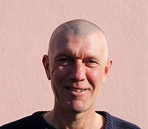 Stephen Woodburn