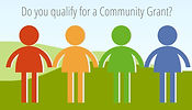 Still time to apply for a Community Grant