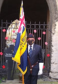 Diss Remembrance Day 2020