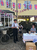 Mayor Blog - VE Day virtual celebration