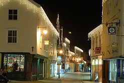 Cancellation of Diss Christmas lights switch-on 2020
