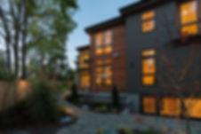bellevue custom home design